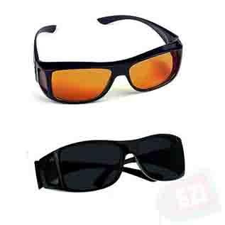 عینک دوقلوی اچ دی ویژن